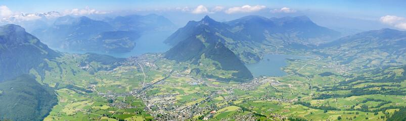 Wiege der Schweiz