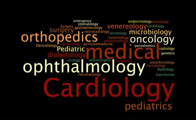 Medical specialization