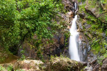 jokkadin waterfall