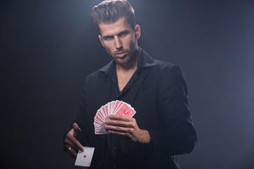 Kartentrickserei