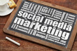 social media marketing - 68124552