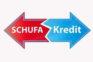 Schufa - Kredit