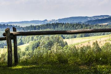 Suwalki Landscape Park, Poland.