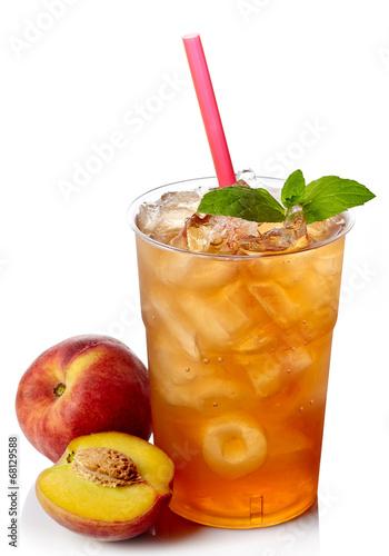 Ice tea - 68129588