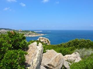 Costa della Gallura, Sardegna