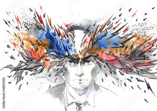 headache - 68133302