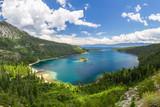 Fototapety Emerald Bay, Lake Tahoe