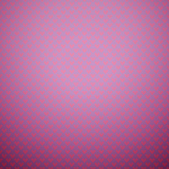 Beautiful vector pattern (tiling). Pink and purple colors