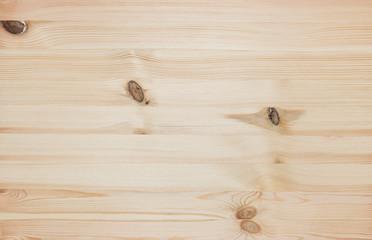 Light wooden background