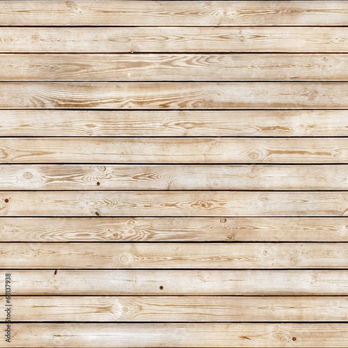 Tuinposter Hout Wood seamless texture
