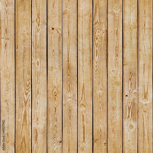 Tuinposter Hout Seamless wood texture