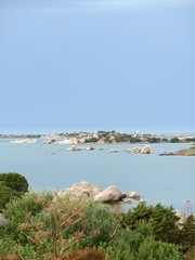Caprera island, La Maddalena, Sardinia