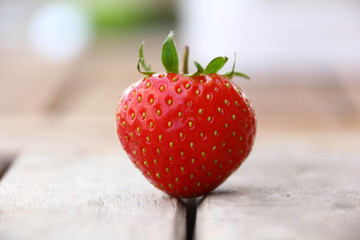 Obst Erdbeeren