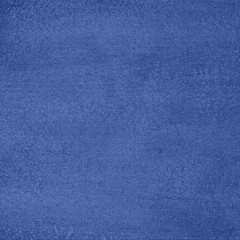 Blue canvas texture abstract  background