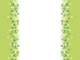 Fototapety Flowers Frame