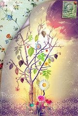 Eden garden series