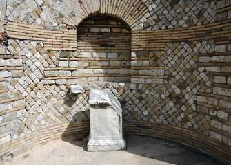 Civitavecchia - Terme Taurine