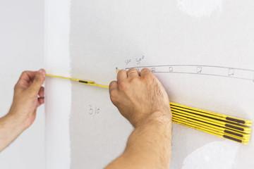 Sketching, Planning and Renovating