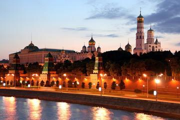 Russland Moskau, Kreml