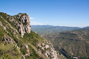 Montserrat Gebierge