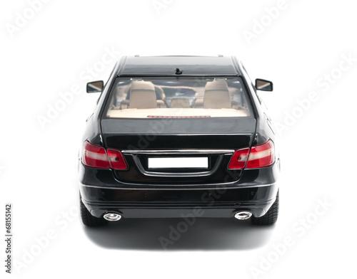 Bkack car - 68155142