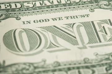 US Dollar Schein