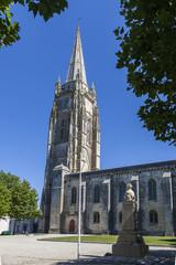 Eglise Marennes d'Oleron