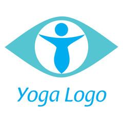 Drishti Yoga logo