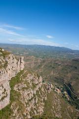 Spanische Gebierge - Montserrat