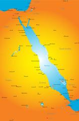 Red Sea region