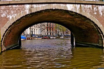 ArchBridge Amsterdam