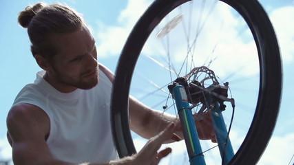 Handy Cyclist