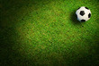 Soccer ball football sport - 68164130