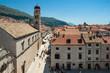 The Stradum, Dubrovnik, Croatia