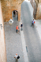 Cittadella, Padova - Vita sociale
