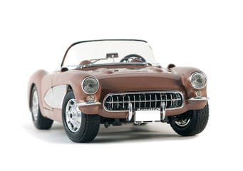 toy car cabriolet
