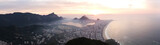 Panoramica di Rio de Janeiro - 68169902