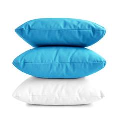 Small pillows or cushions