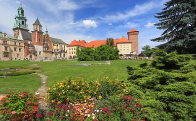 Cracow |  Wawel | Castle