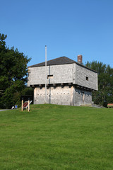 St. Andrews Blockhouse