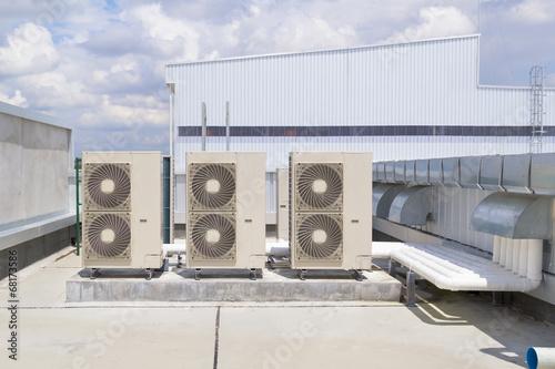 Air compressor - 68173586