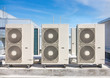Air compressor - 68174143