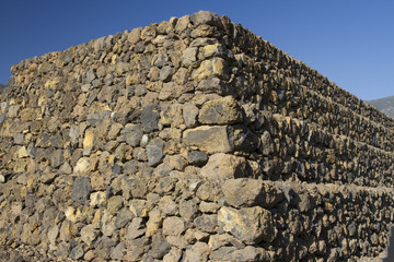 The Pyramids of Tenerife