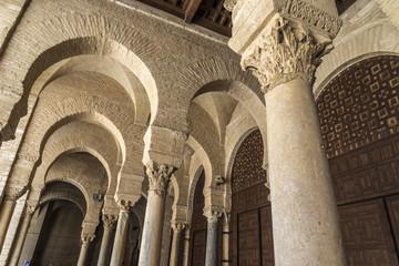 Kairouan Tunez
