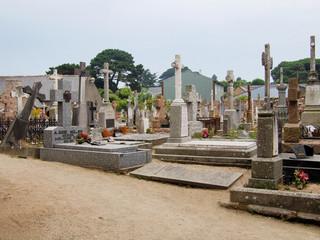 cimetière de Brehat