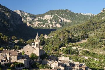 Valdemossa, Mallorca Spain