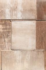 Holz, Hintergrund, plakativ, grunge, verbrettert, Verschlag