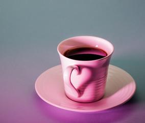 Valentine's Coffee Love