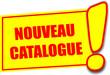 étiquette nouveau catalogue