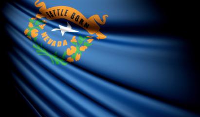 Flag of Nevada (USA)